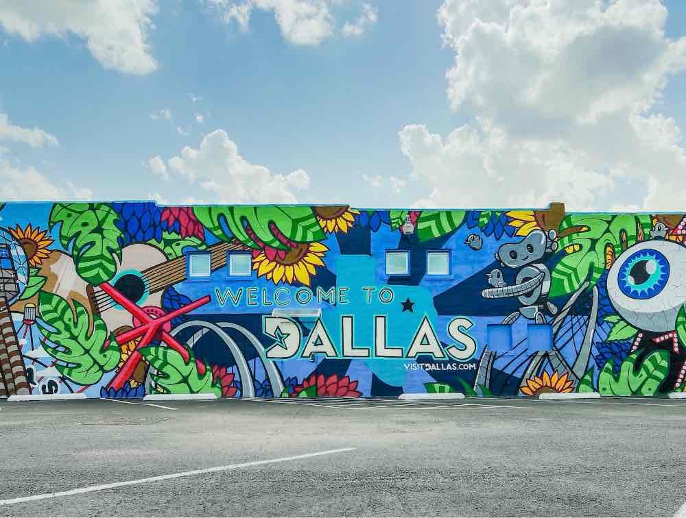 Dallas Wall